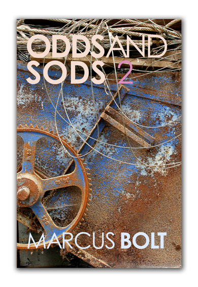 Writing: Odds and Sods and Odds and Sods 2