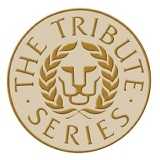 Logo: The Tribute Series